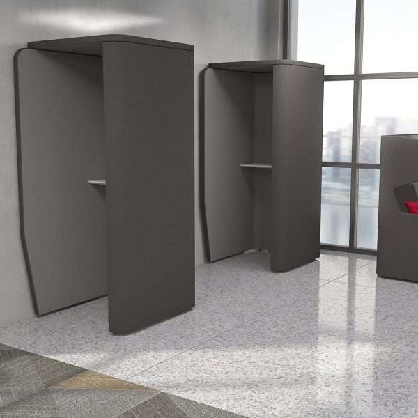 workspace48 Acoustic Solutions