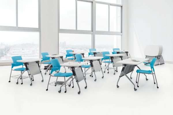 Global Zook Training Tables