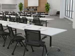 Workspace Training Tables