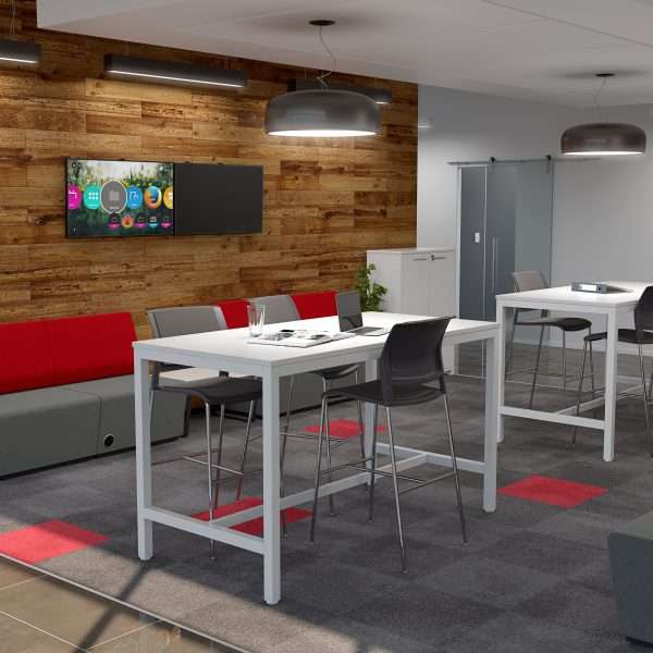 Workspace48 Collaboration Table